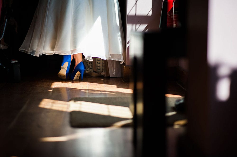 wedding details in photography